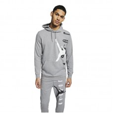 Jordan Jumpman Air Lightweight Fleece Hoodie džemperis - Džemperiai