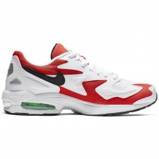 Nike Air Max 2 Light Habanero Red - Nike Air Max batai