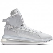 Nike Air Max 720 Saturn Pure Platinum - Nike Air Max batai