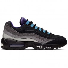 Nike Air Max 95 LV8 Grape Black - Nike Air Max batai