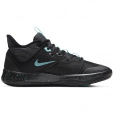 Nike PG 3 Black Diamond Aqua