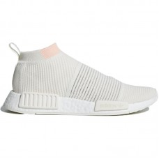 adidas Originals Wmns NMD CS1 Primeknit Clear Orange - Laisvalaikio batai