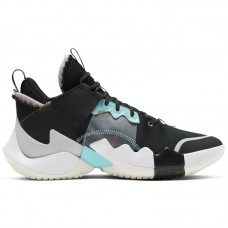 Jordan Why Not? Zero.2 SE Russell Westbrook Black Alabaster