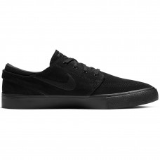 Nike SB Zoom Stefan Janoski RM All Black