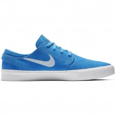 Nike SB Zoom Stefan Janoski Low RM Photo Blue - Laisvalaikio batai