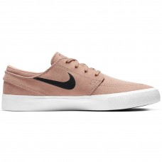 Nike SB Zoom Stefan Janoski RM Rose Gold/Black-Summit White