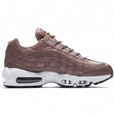 Nike Wmns Air Max 95 Leather Purple Smoke
