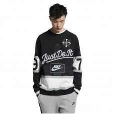 Nike Sportswear Los Angeles Crew džemperis