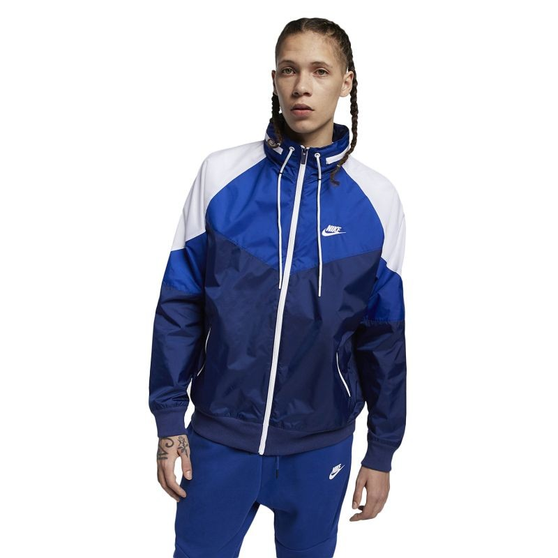 Nike Sportswear Windrunner Packable Hood Windbreaker plona striukė - Striukės