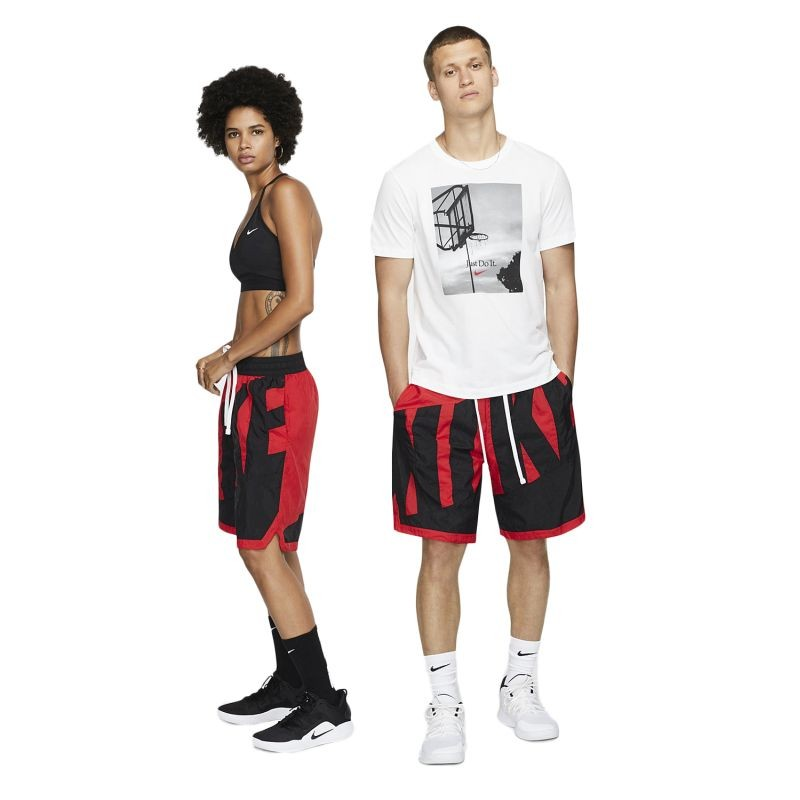 Nike Dri-FIT Throwback Basketball šortai - Šortai