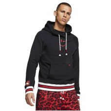 Nike Basketball Hoodie džemperis - Džemperiai