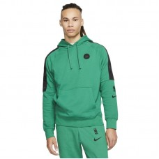 Nike NBA Boston Celtics Courtside PO Hoody džemperis