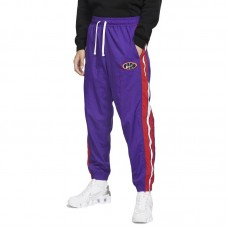 Nike Throwback Woven Basketball Trousers - Kelnės