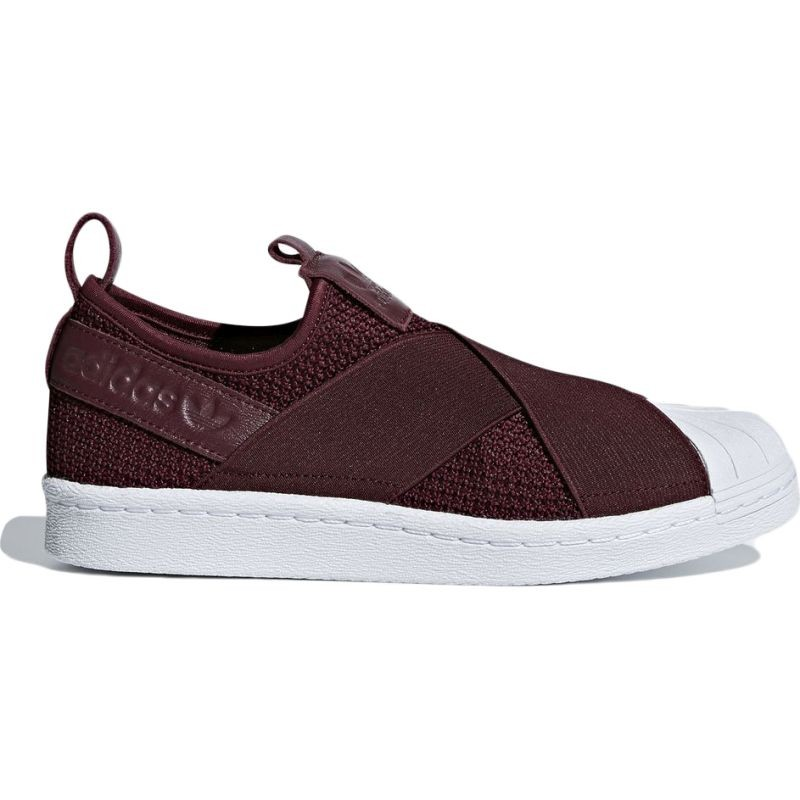 adidas Originals Wmns Superstar Slip On - Laisvalaikio batai