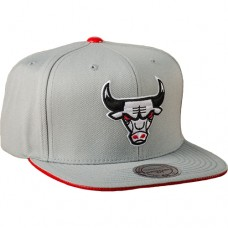 Mitchell & Ness NBA Chicago Bulls Katrina 3 POP Color Strapback kepurė