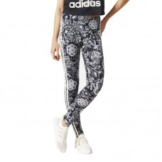 adidas Originals WMNS Florido 3 Stripes leginsai - Timpos