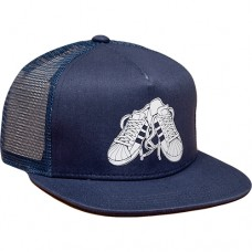 adidas Originals Superstar Sneaker Trucker Snapback kepurė