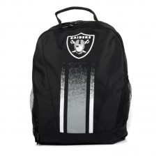 Forever Collectibles NFL Oakland Raiders Stripe Primetime kuprinė