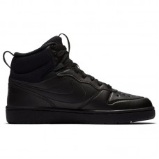 Nike Court Borough MID 2 BOOT GS - Laisvalaikio batai