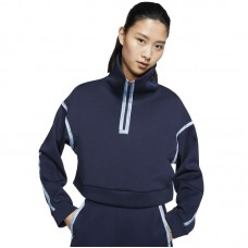Nike Wmns Tech Pack 1/4-Zip Fleece Training Pullover džemperis