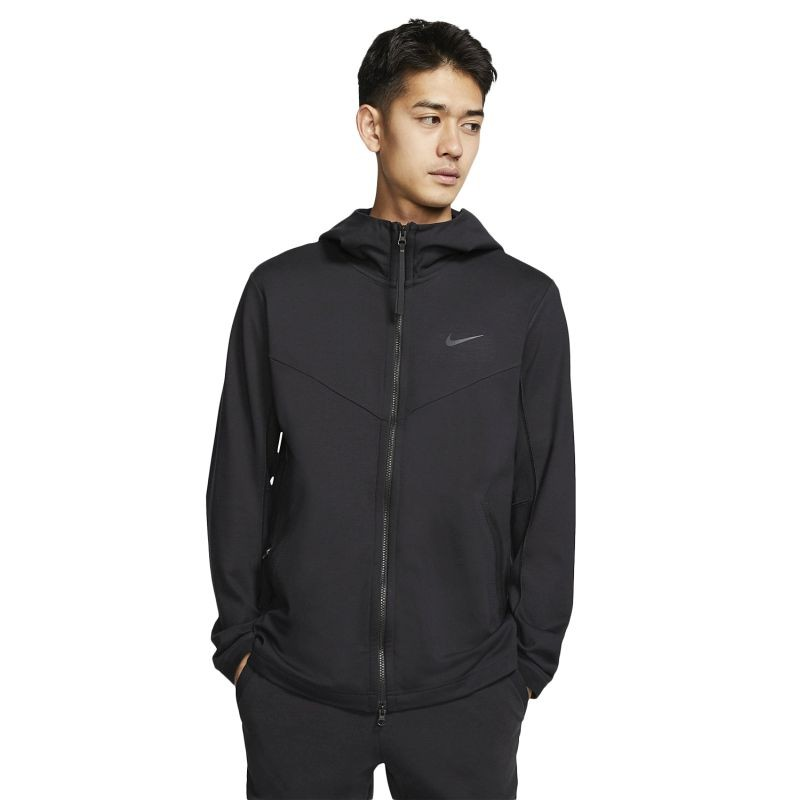 Nike Sportswear Tech Pack Hooded Full Zip džemperis - Džemperiai