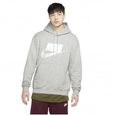 Nike Sportswear NSW French Terry Pullover Hoodie džemperis - Džemperiai