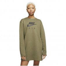 Nike Wmns Air Fleece Dress - Suknelės