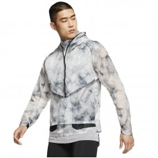 Nike Tech Pack Hooded Running Jacket - Striukės