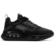 Jordan Max 200 GS Triple Black - Nike Air Max batai