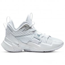 Jordan Why Not Zer0.3 GS Russell Westbrook Pure Money