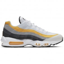 Nike Air Max 95 Grey Amarillo - Nike Air Max batai