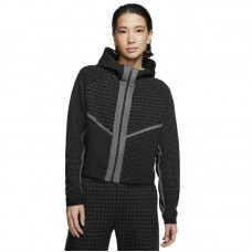 Nike Wmns Sportswear City Ready Fleece Full-Zip džemperis - Džemperiai