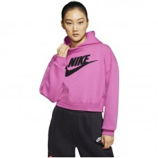 Nike Wmns Fleece džemperis - Džemperiai