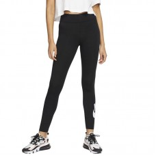 Nike WMNS Sportswear High Waisted tamprės - Timpos