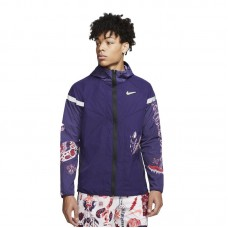 Nike Wild Running Hooded striukė