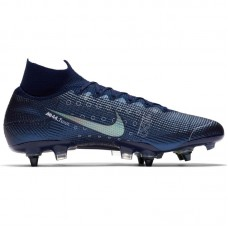 Nike Mercurial Superfly 7 Elite MDS SG-PRO Anti-Clog Traction - Futbolo bateliai