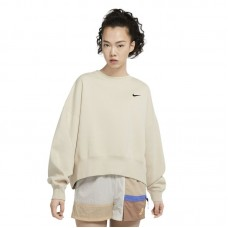 Nike Wmns Fleece Crew džemperis - Džemperiai