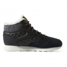 Reebok Wmns Classic Leather Arctic Boot