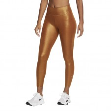 Nike Wmns One Icon Clash Shimmer 7/8 tamprės - Timpos