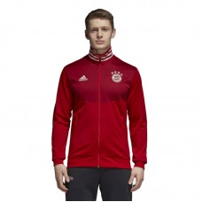 adidas FC Bayern 2018/19 3 Stripes Track džemperis