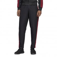 adidas Manchester United Downtime Pants - Kelnės