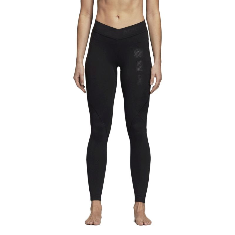 adidas Wmns Alphaskin Tech Leggings - Timpos