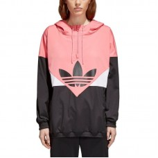 adidas Originals Wmns CLRDO Windbreaker striukė - Džemperiai