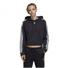 adidas Originals Wmns Cropped Hoodie - Džemperiai