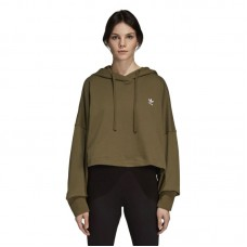 adidas Originals Wmns Styling Complements Cropped Hoodie - Džemperiai