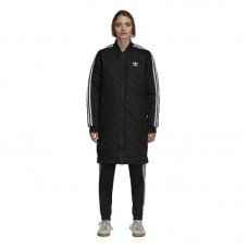 adidas Originals Wmns Long Bomber Jacket - Striukės