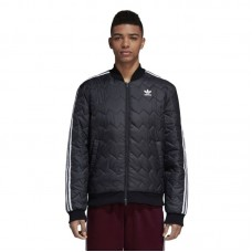 adidas Originals SST Quilted Jacket - Striukės
