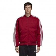 adidas Originals Padded MA1 Bomber Jacket - Striukės