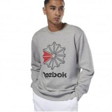 Reebok Classics French Terry Big Iconic Crewneck - Džemperiai