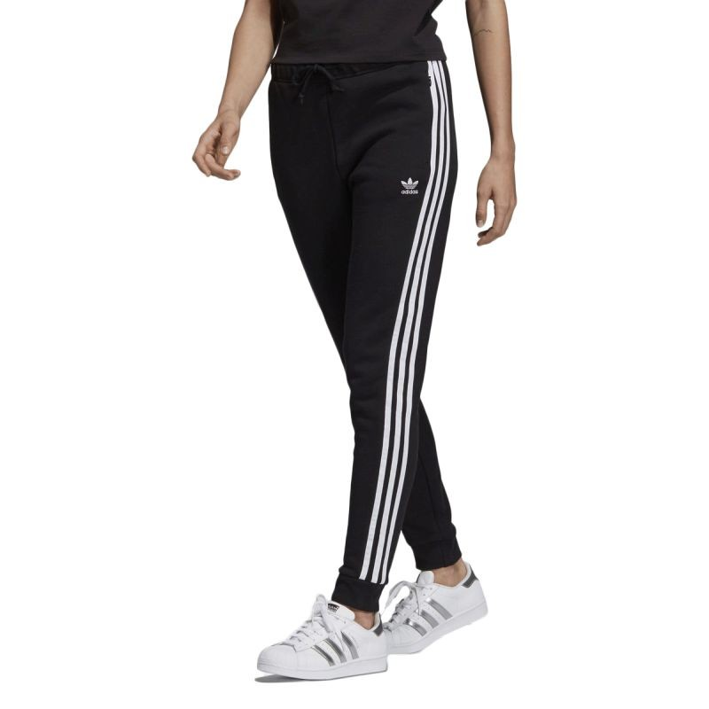 adidas Originals Wmns Regular Cuffed Track Pants - Kelnės